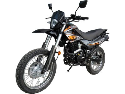 Запчасти на Racer Panther RC200GY-C2 (0)